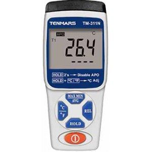Termometr TM-311
