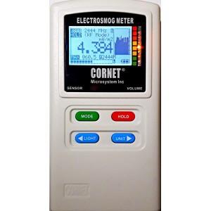 ED 88 miernik pola elektromagnetycznego 3 w 1