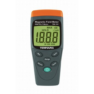 Miernik pola elektromagnetycznego TM 191