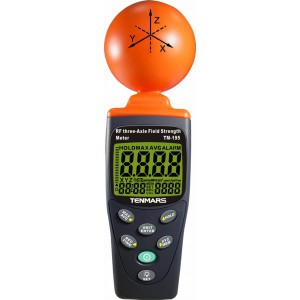 Miernik pola elektromagnetycznego TM 195