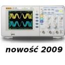 Oscyloskop cyfrowy DS1052E
