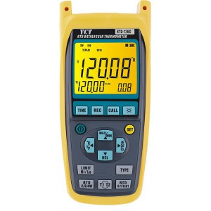 RTD-126C DATA TERMOMETR SERIES LOGGER