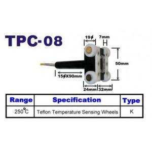 Sonda temperaturowa TPC 08