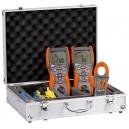 WME-5 Zestaw mierników instalacji elektrycznych MPI-502, MIC-10, CMP-400