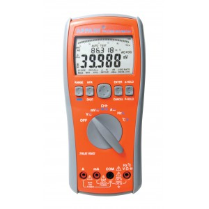APPA 505 Multimetr cyfrowy