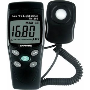 Luxomoerz TM 202