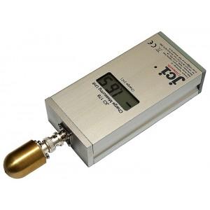 Miernik do pomiaru ładunku elektrostatycznego JCI178
