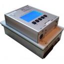Analizator zaniku ładunku elektrostatycznego JCI155