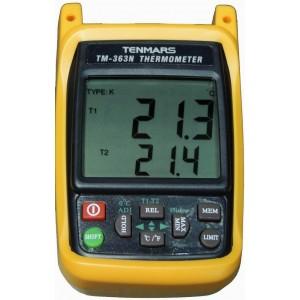 DT-321N  termometr cyfrowy z sondą