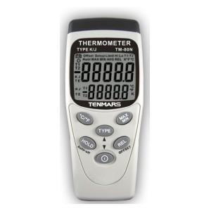 Termometr YC 61N